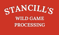 Stancill's Wild Game Processing