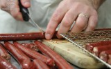 Making Venison (Deer) Snack Sticks